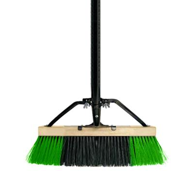 Brooms & Broom Accessories