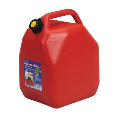 Gas Cans & Accessories