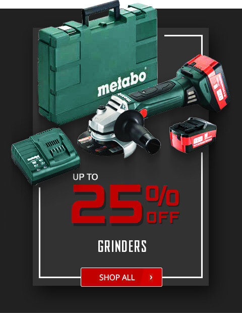 Black Friday Deals - Grinders