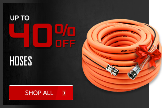Black Friday Deals - Hoses