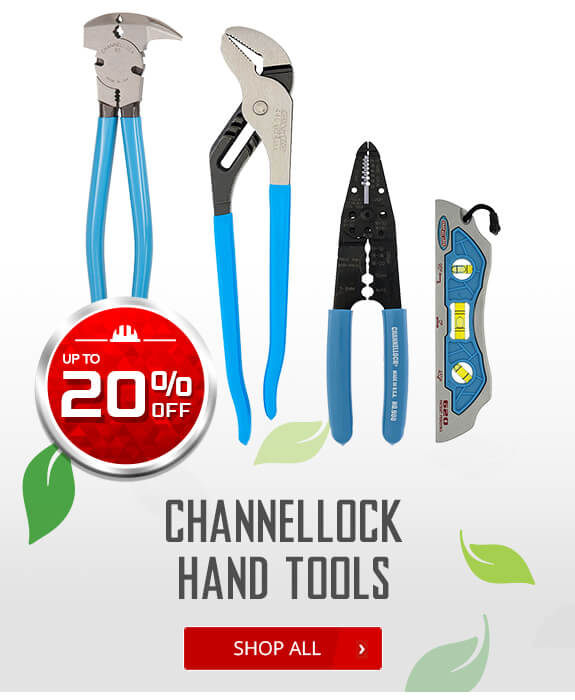 Shop Channellock Hand Tools