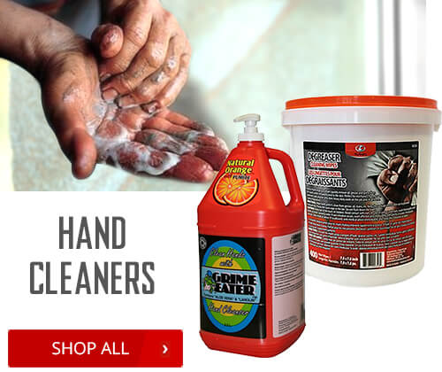 Shop Hand Cleaners