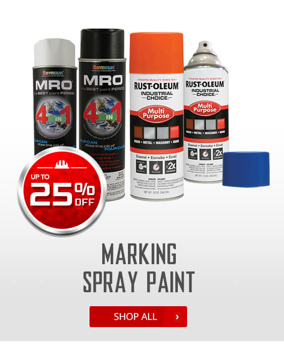 Shop Marking Spray Paint