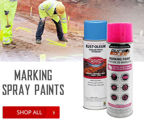 Shop Marking Spray Paints
