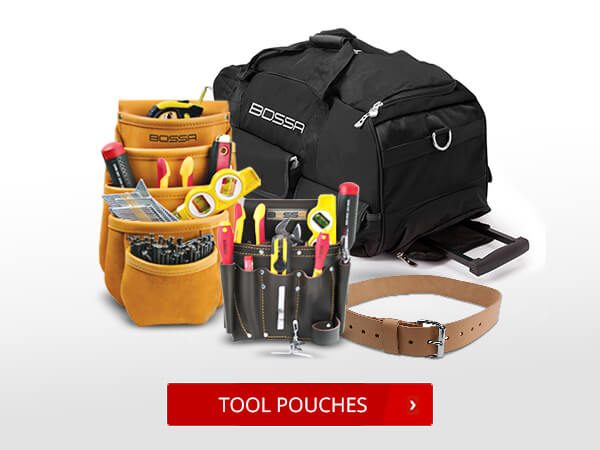 Shop Tool Pounches