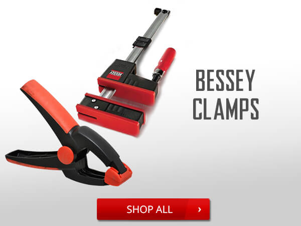 Shop Bessey Clamps