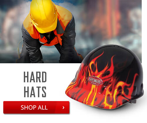 Shop Hard Hats
