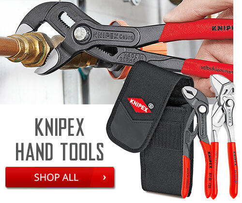 Shop Knipex Hand Tools