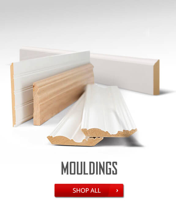 Shop Mouldings