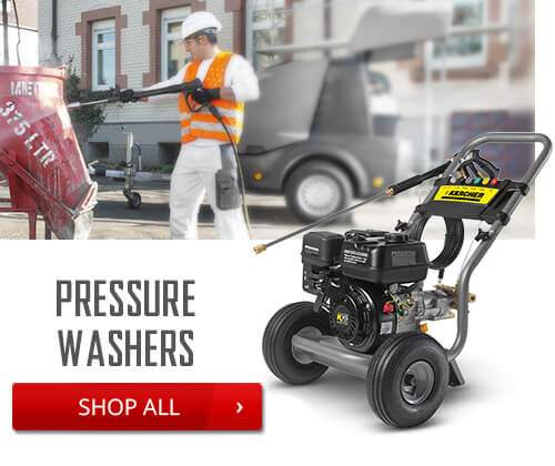 Shop Pressure Washers