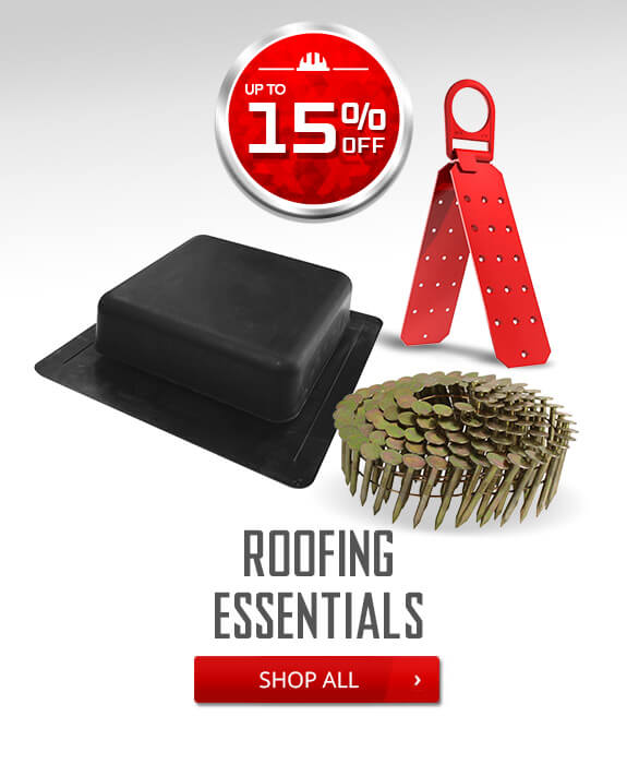 Shop Roofing Essentials
