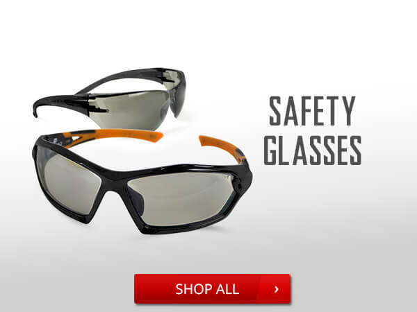 Shop Safety Glasses