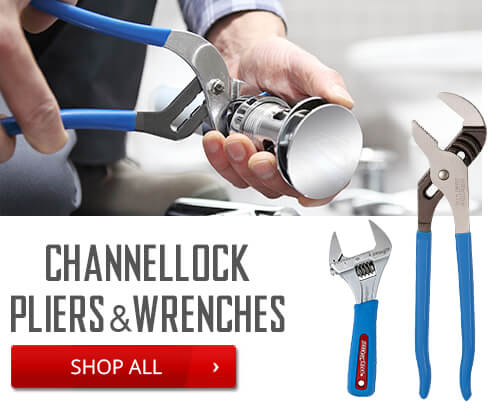Shop Channellock Pliers and Wrenches