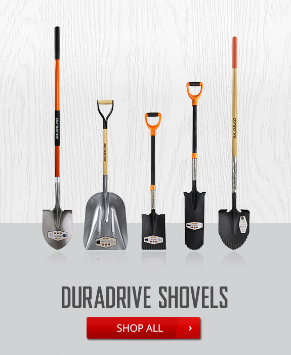 Shop DuraDrive Shovels