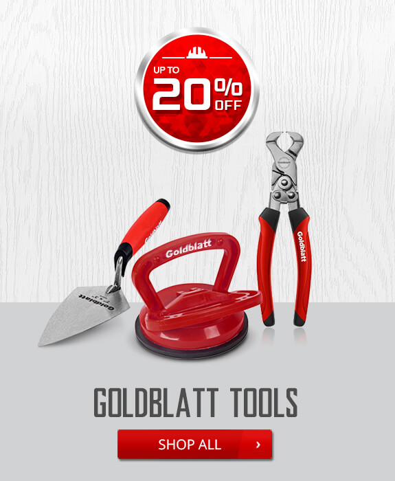 Shop Goldblatt Tools