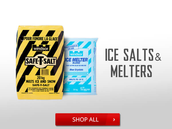 Shop Ice Salts and Melters