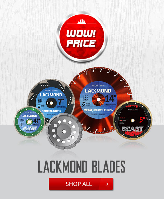 Shop Lackmond Blades