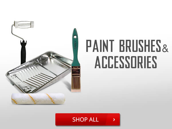 Shop Paint Brushes and Accessories