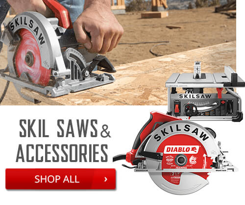Shop Skil Saws and Accessories