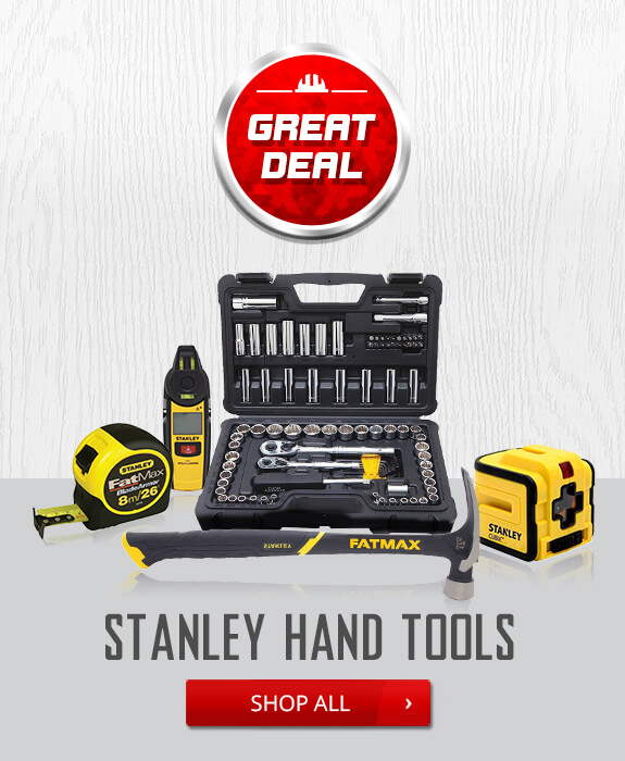 Shop Stanley Hand Tools