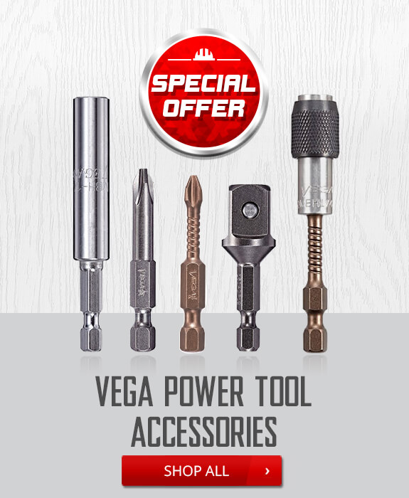 Shop Vega Power Tool Accessories