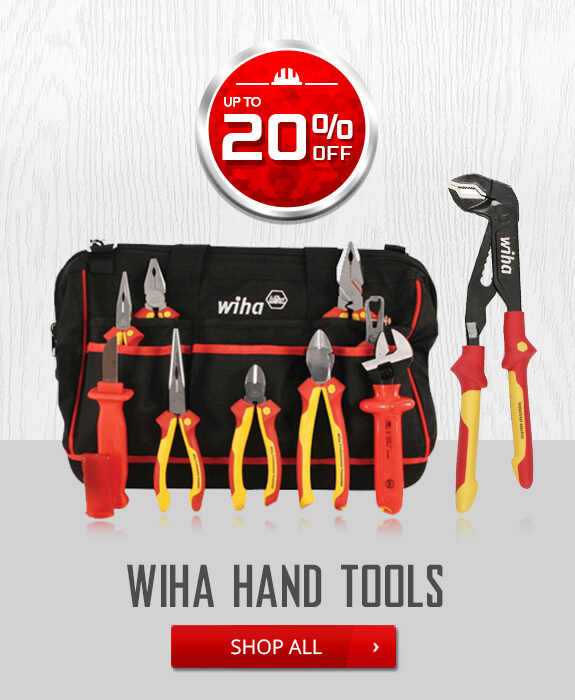 Shop Wiha Hand Tools
