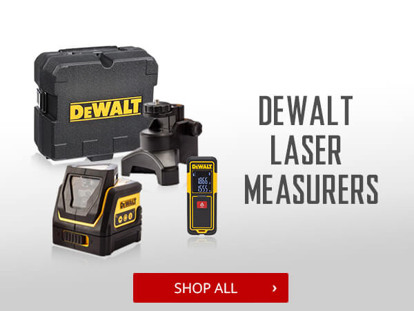 Shop Dewalt Laser Measurers