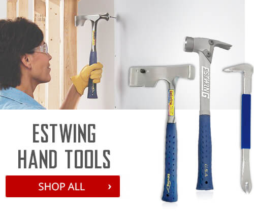 Shop Estwing Hand Tools