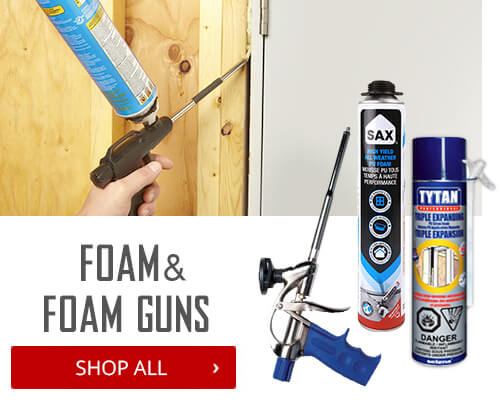 Shop All Foam & Foam Guns