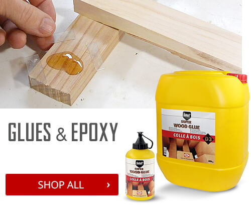 Shop Glues & Epoxy