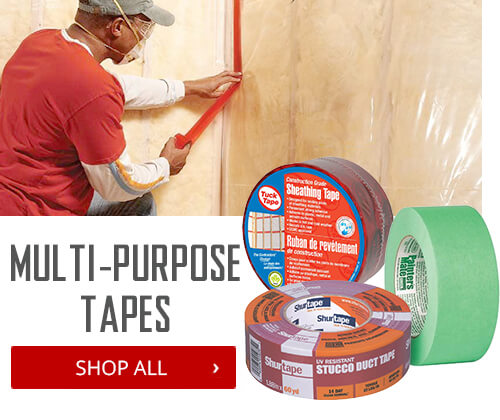 Shop Multi-Purpose Tapes