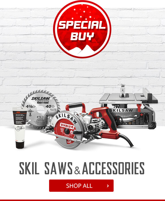 Shop Skil Saws & Accessories