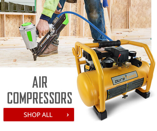Shop Air Compressors