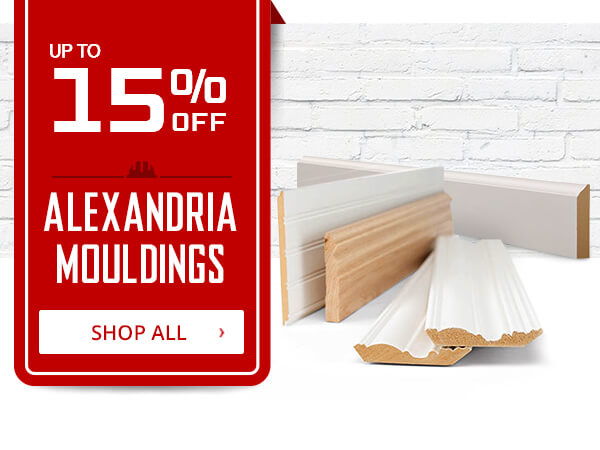 Shop Alexandria Mouldings