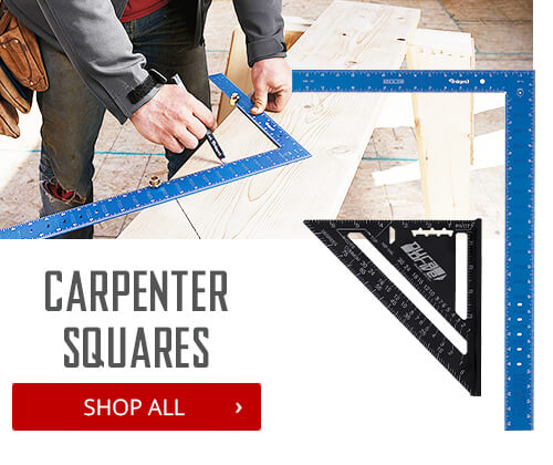 Shop Carpenter Squares