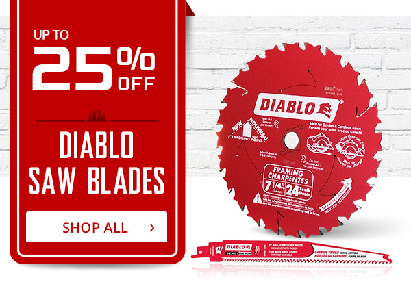 Shop Freud Diablo Saw Blades