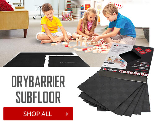 Shop Drybarrier Subfloor