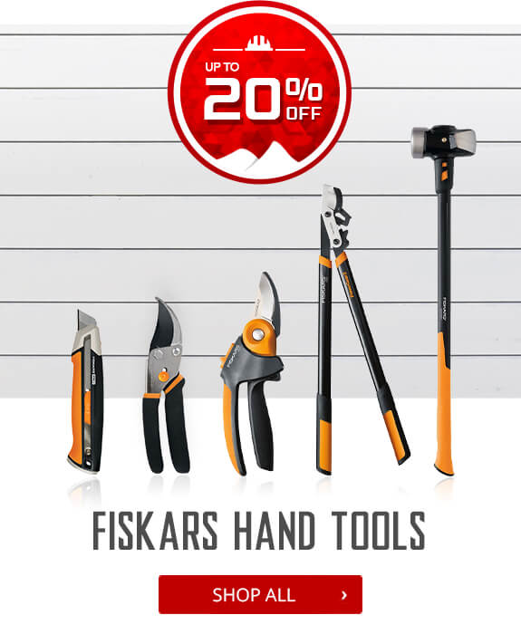 Shop Fiskars Garden Tools