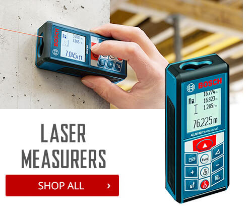 Shop Laser Measurers