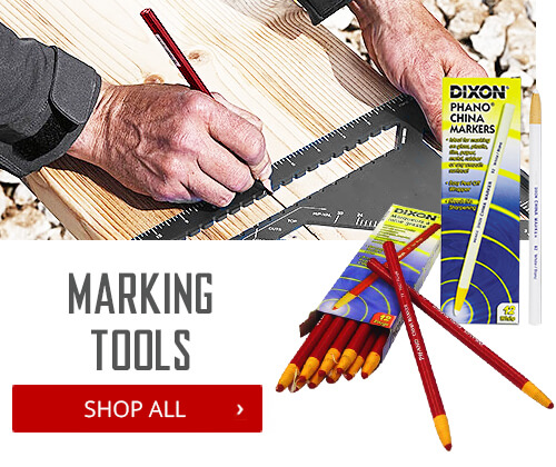 Shop Marking Tools