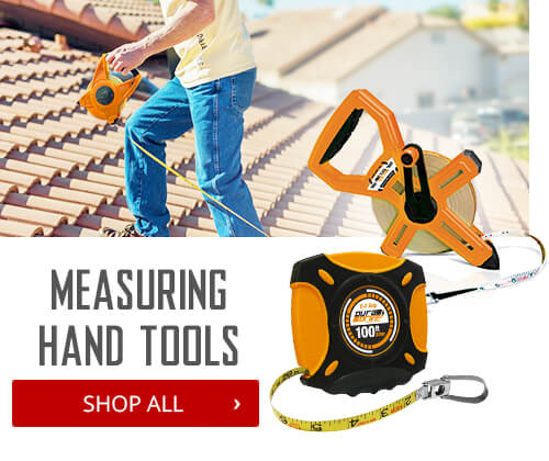 Shop Measuring Hand Tools