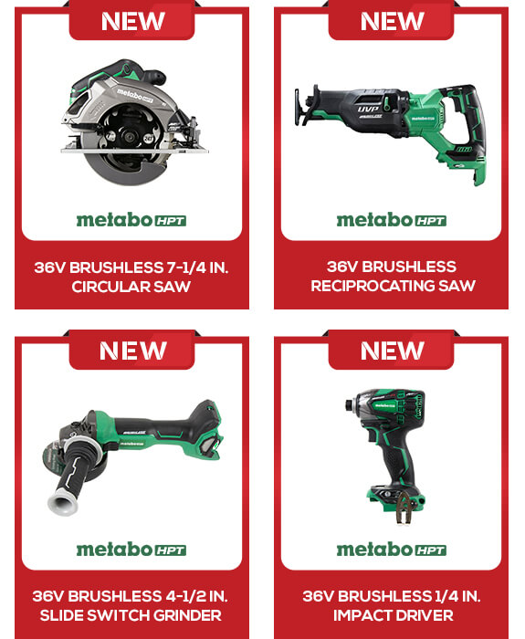 Shop Metabo HPT Bare Tools