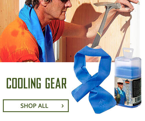 Shop all Cooling Gear