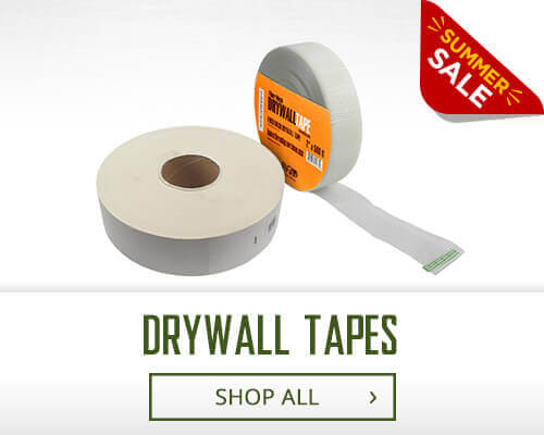 Shop Drywall Tapes