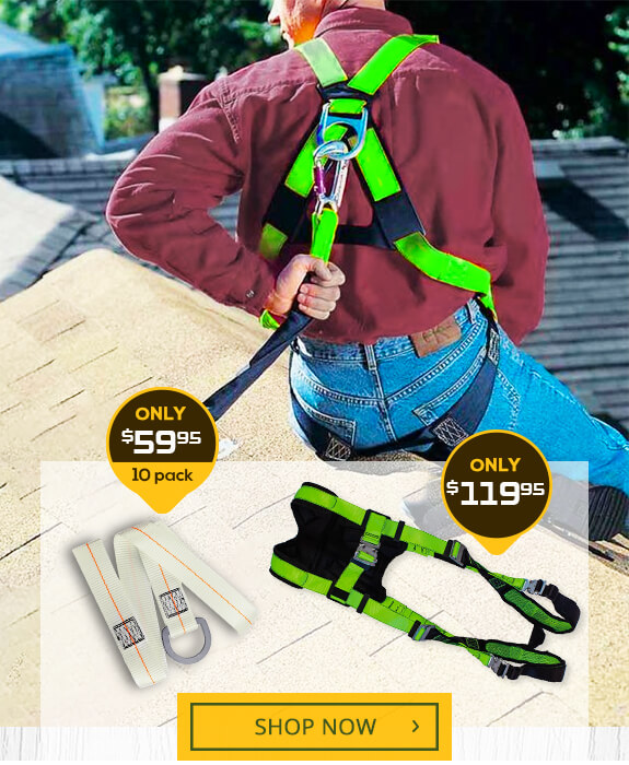Shop all Fall Protection