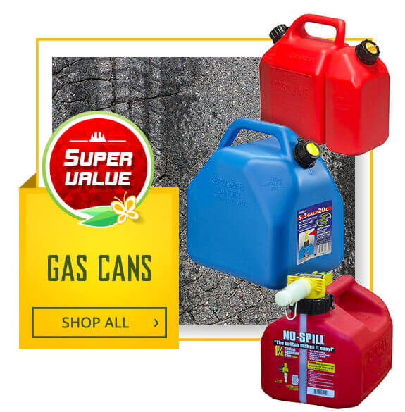 Shop all Gas Cans