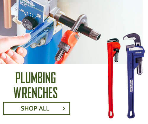 Shop Plumbing Wrenches