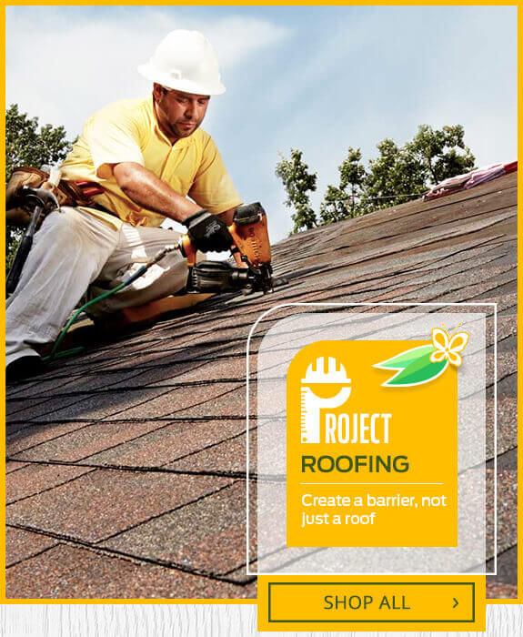 Shop Roofing Materials