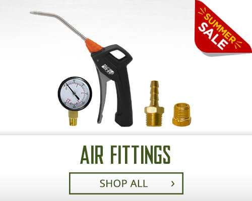 Shop all Air Fittings