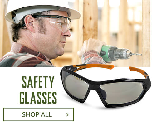Shop all Safety Glasses